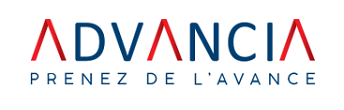 advancia Logo